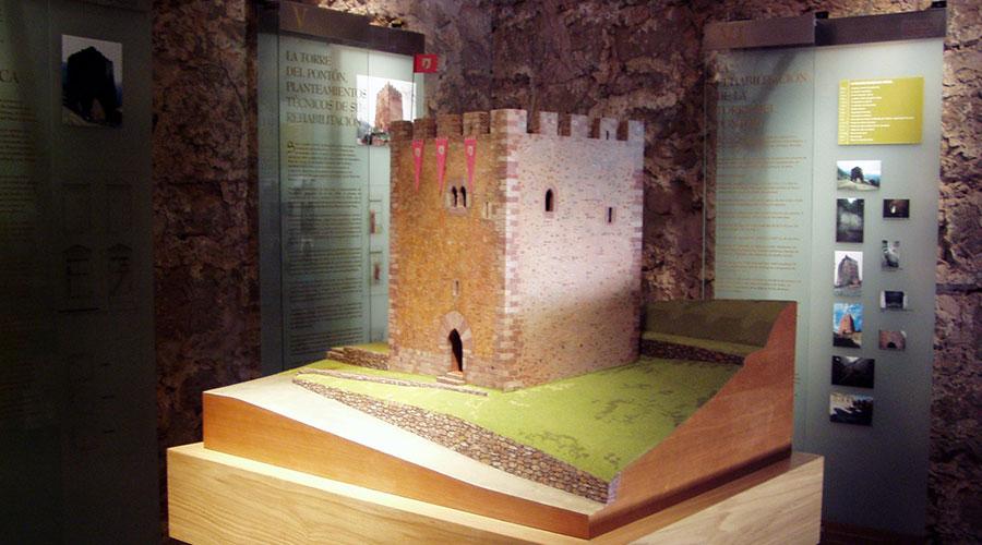 Torre Medieval del Pontón de Linares
