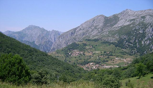 Linares de Peñarrubia, Cantabria